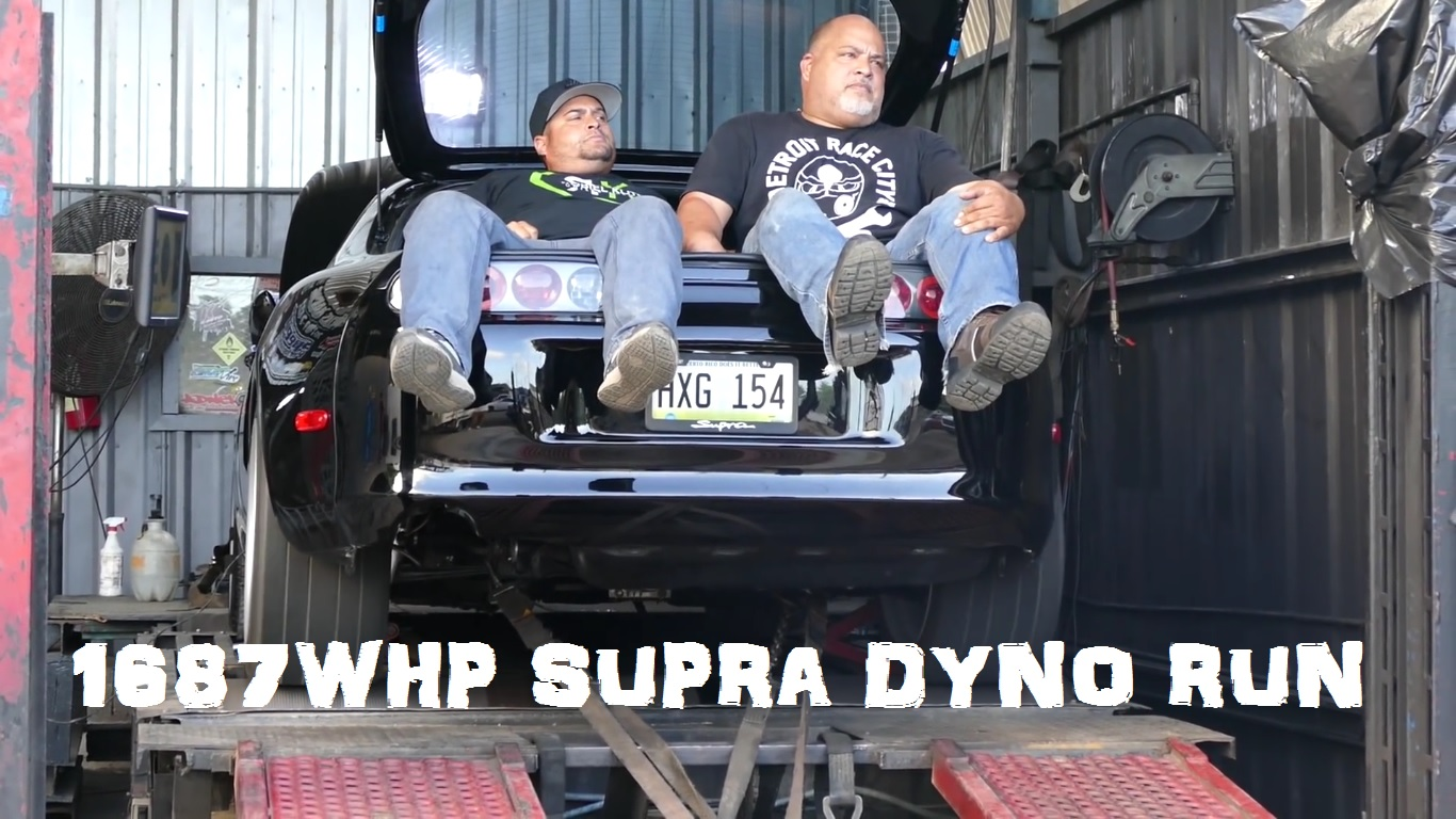 Big power Supra Archieven - Turbo and Stance