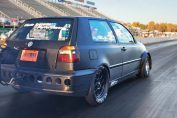 QUICKEST FWD Volkswagen in the US!