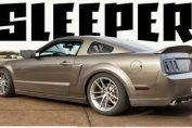 Sleeper Mustang Terminator GT500