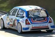 Renault clio s2000 9000rpm