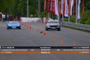 Lamborghini Huracan vs Mercedes benz CLS63 AMG