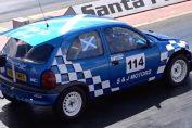 opel corsa c20let 750HP