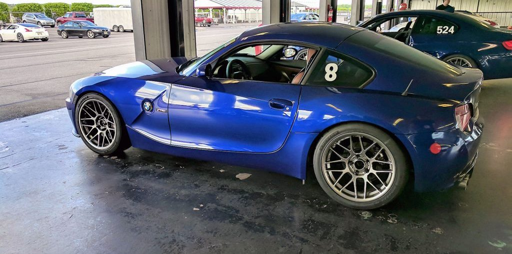 2jz Swapped Bmw Z4 With 564whp On 22 Psi Turbo And Stance