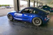 BMW Z4 2JZ Swapped