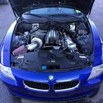 BMW Z4 2JZ Swapped