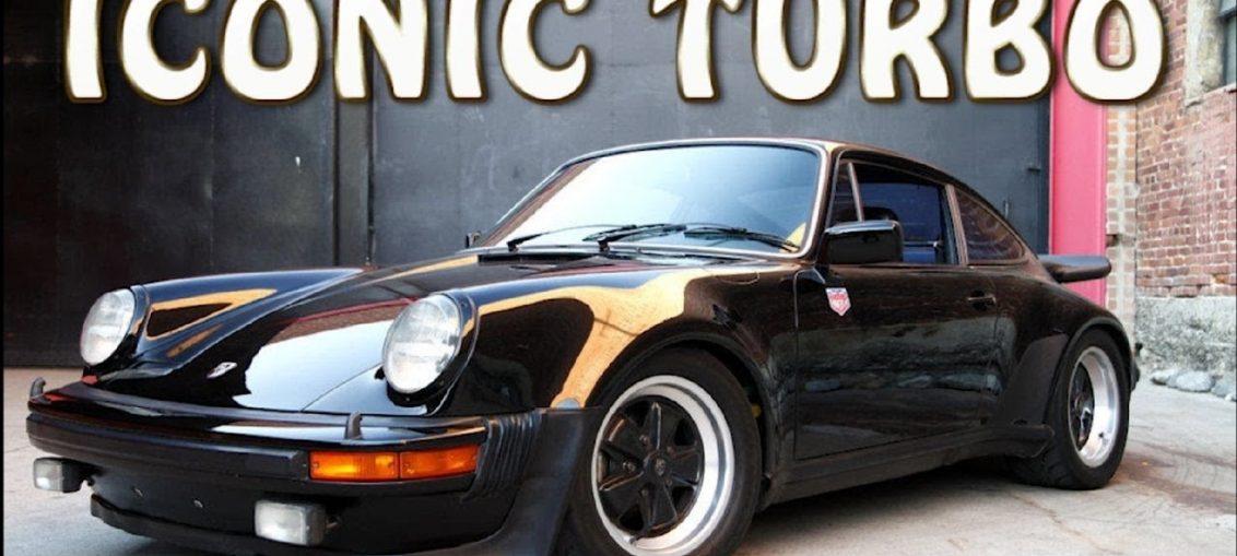 iconic turbo cars