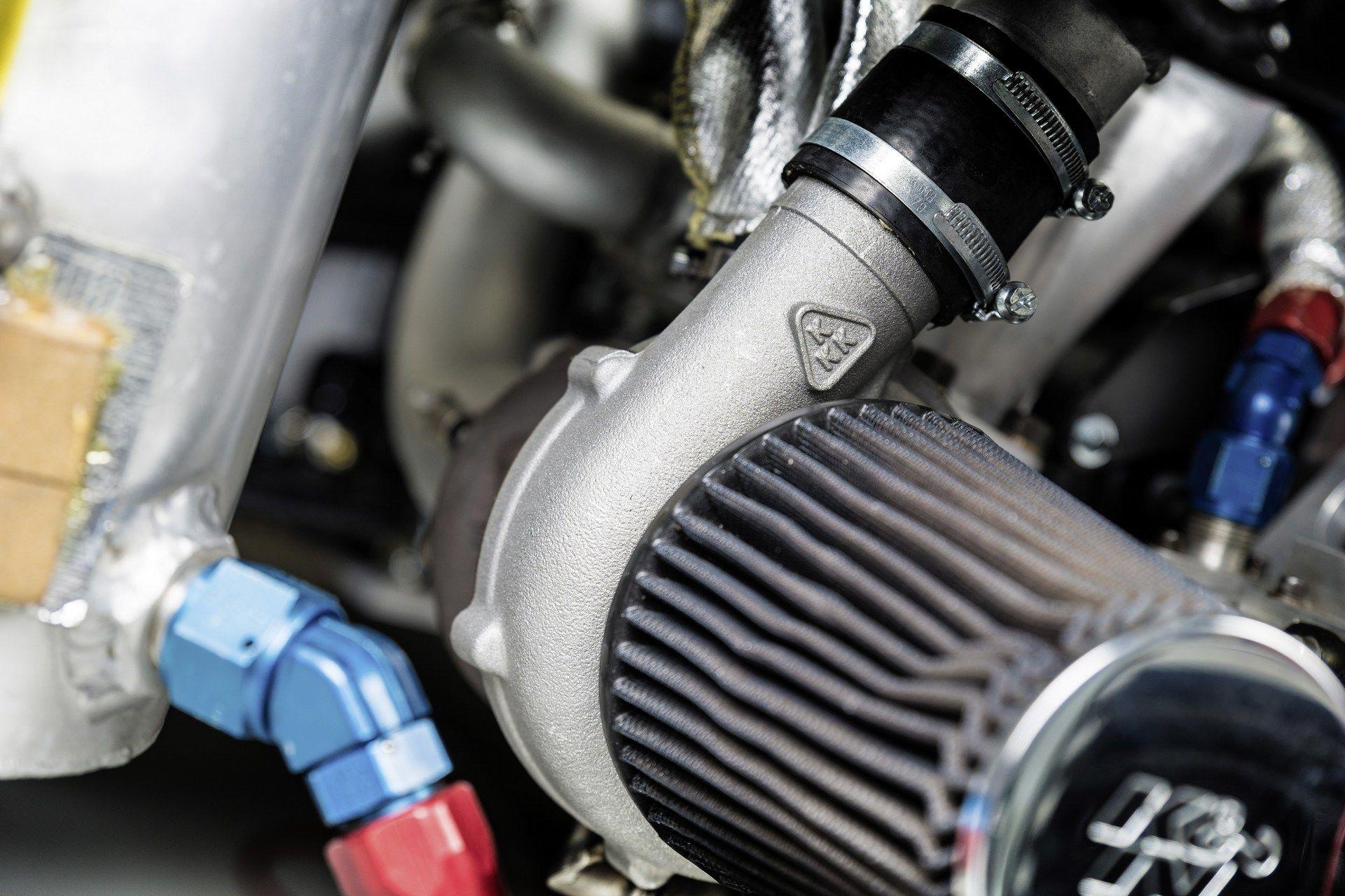 twin engine volkswagen mk2