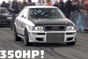 Audi S2 R30 Turbo