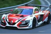 Renault RS01 with GT-R Engine