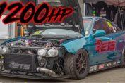 Worlds Fastest Acura Integra