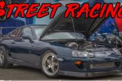 INSANE Street Racing