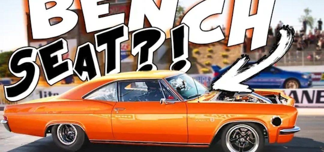 BIG Turbo Impala