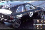 C20let Vauxhall Corsa