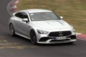 Mercedes-AMG GT53 4Matic+