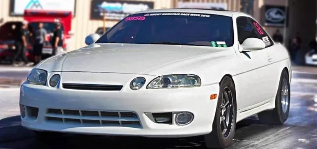 Supra on a Budget   1000HP 2JZ SC300 - Turbo and Stance