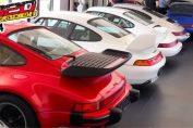 ULTIMATE Porsche 911 Collection
