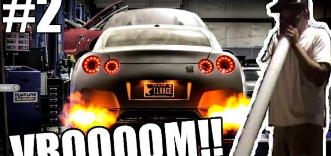 Amazing Human Car Sounds