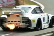 Porsche 953 K3 Turbo