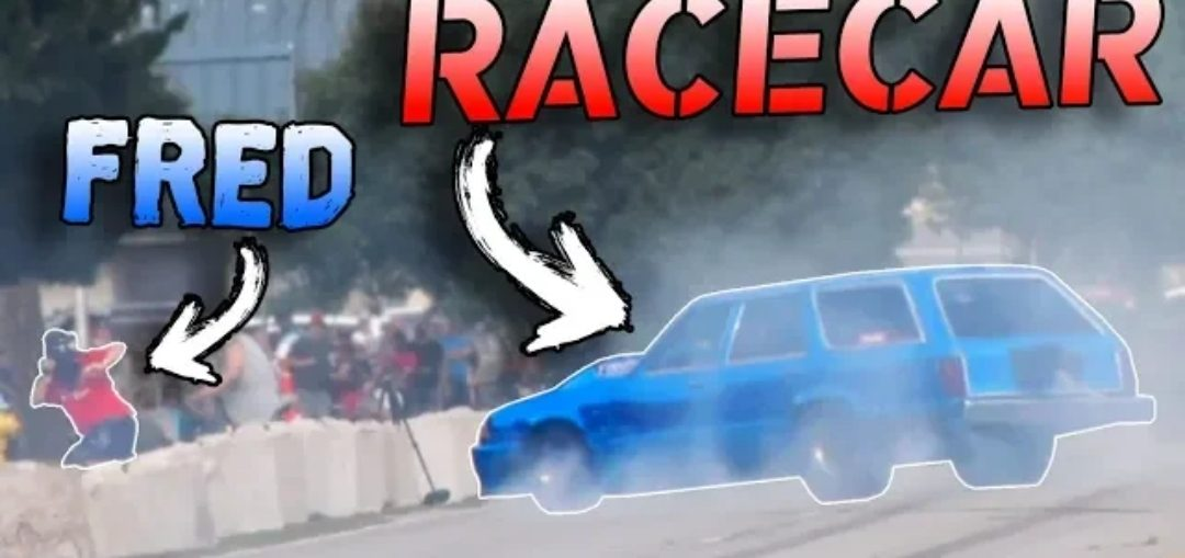 Street Race Goes WRONG