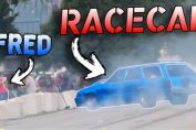 Street Race Goes WRONG