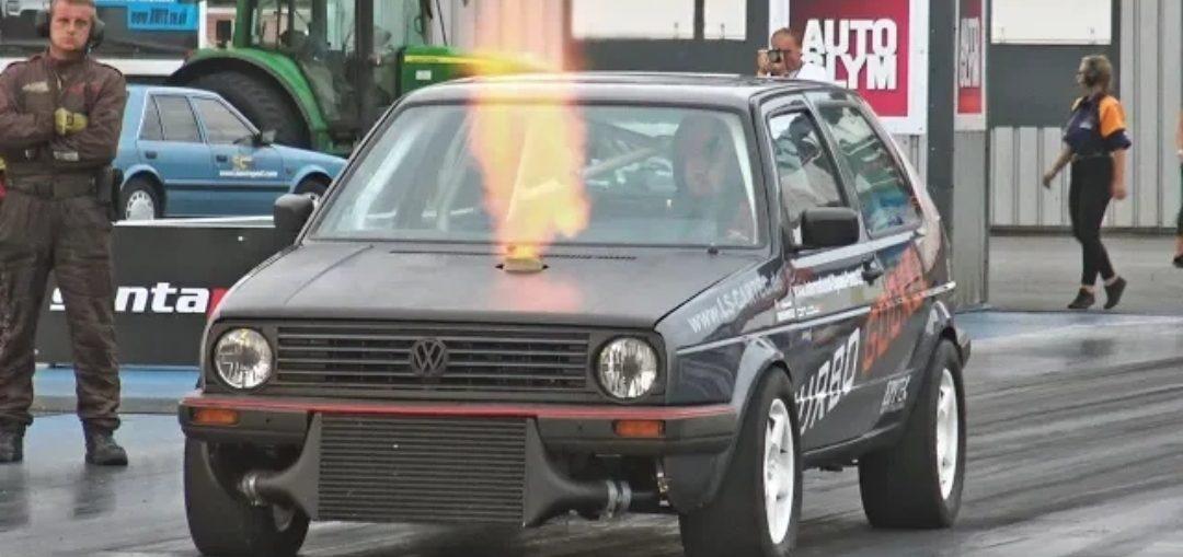 Turbo Gockel 1000HP+ VR6