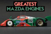 Greatest mazda engines ever