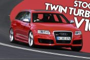 the Greatest the best Audi Engines