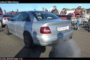 Audi S4 V6 Bi Turbo Stance