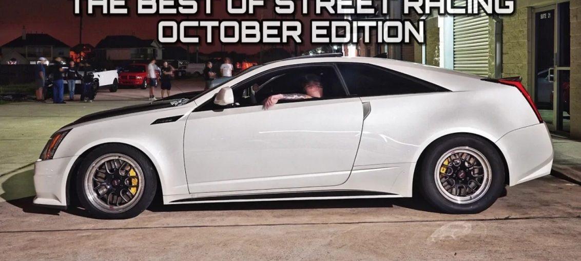 Turbo Cadillac R35 GT-R Supra