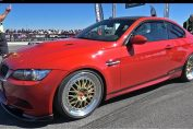 BMW M3 E92 G-power Compressor