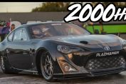 2000HP World Fastest Quickest Imports