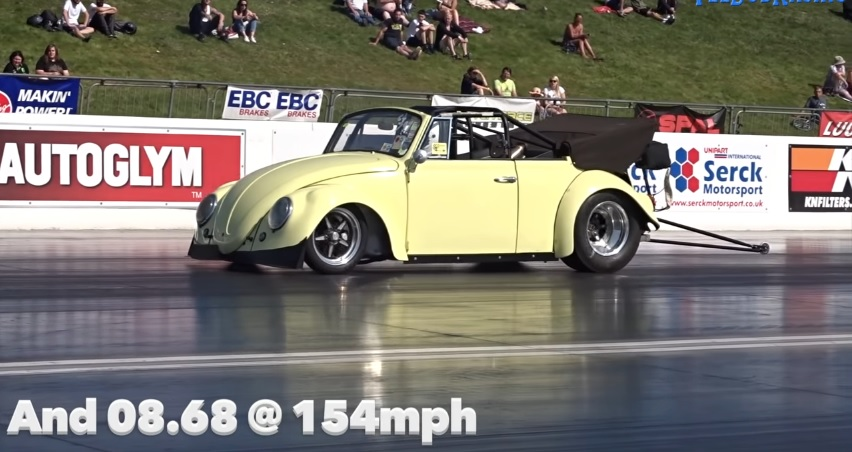 Fastest VW Beetles