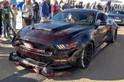 Alphamale Alpha one Ford Mustang GT