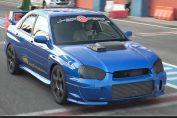 Subaru Impreza Sequential Gearbox