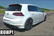 Golf R HGP R20 Turbo