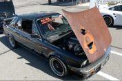 Big Turbo E30 BMW
