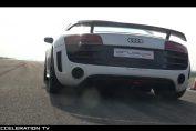 R8 V10 biturbo