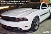 Big Turbo Mustang ZR1