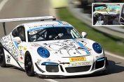 9000RPM Porsche 911 GT3 Cup