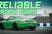 most reliable track cars