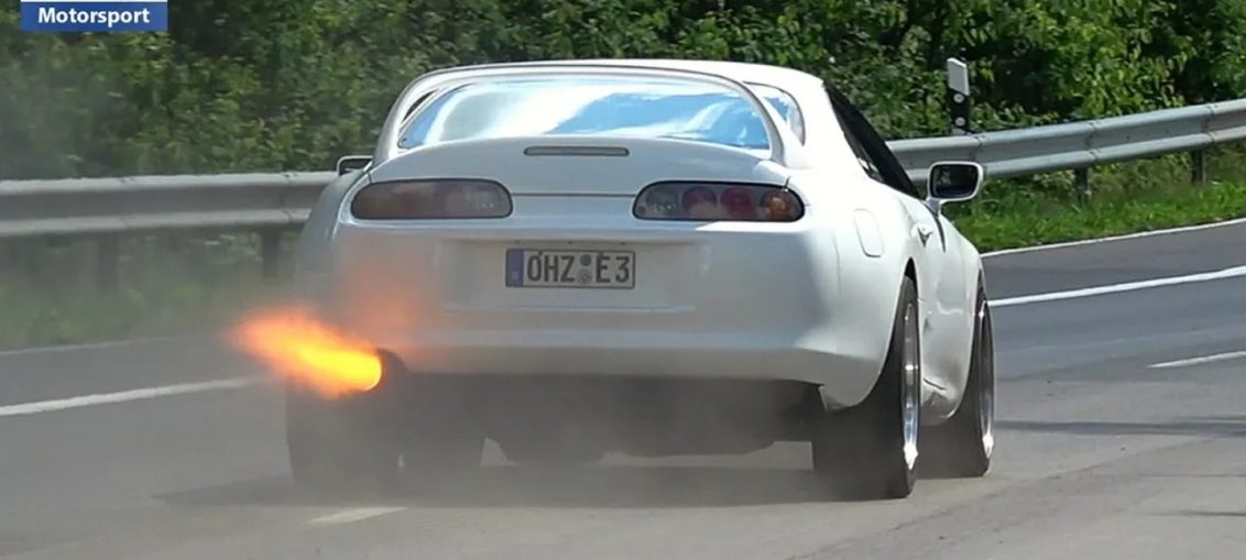 Hp Supra Hp I Hp Ford Gt Hp Rs Hp M Acceleration Sound