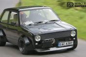 Golf GTI MK1 All Motor