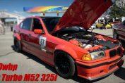 900whp BMW 325i Sedan