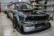 4G63 EVO 7 Swapped BMW E30