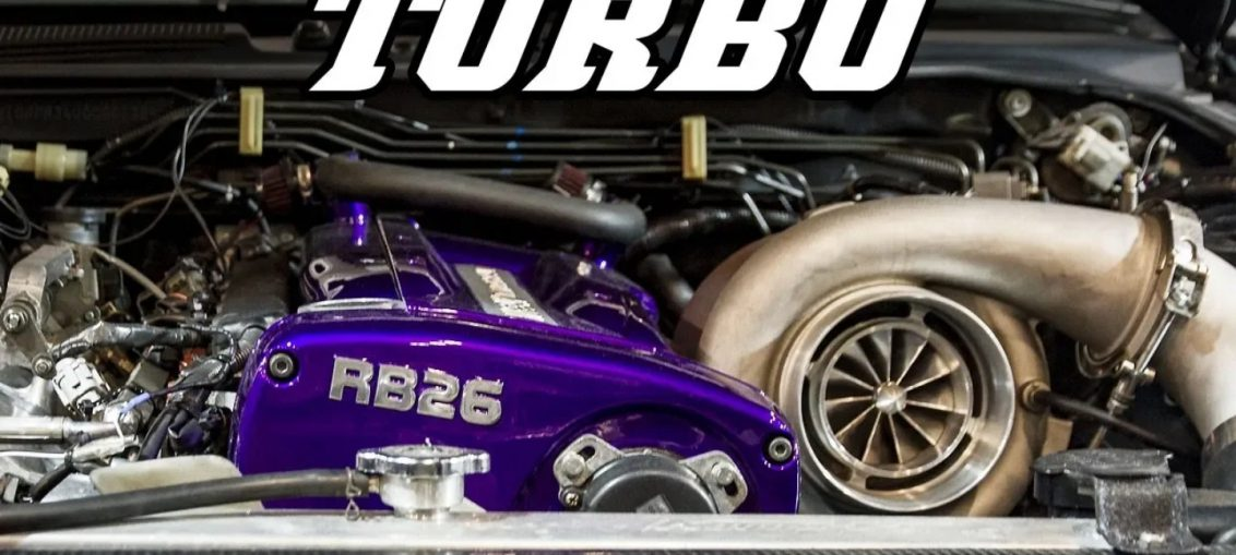 TURBO, blow-off valve and Wastegate