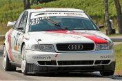 Audi A4 Quattro STW