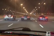 Street Racing on completely EMPTY highways