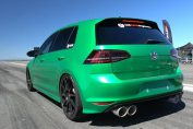VW GOLF 7 R TTE610R