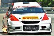 Fastest Lancer Evo HillClimb