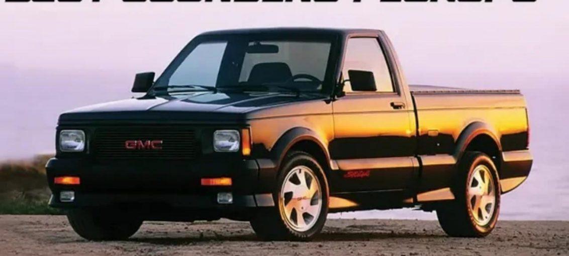 Best sounding pickup trucks